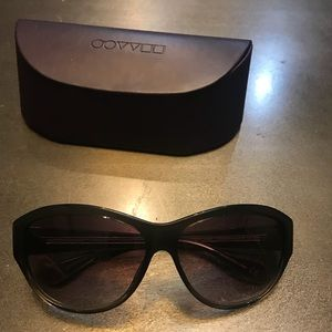 Women's Oliver Peoples sunglasses